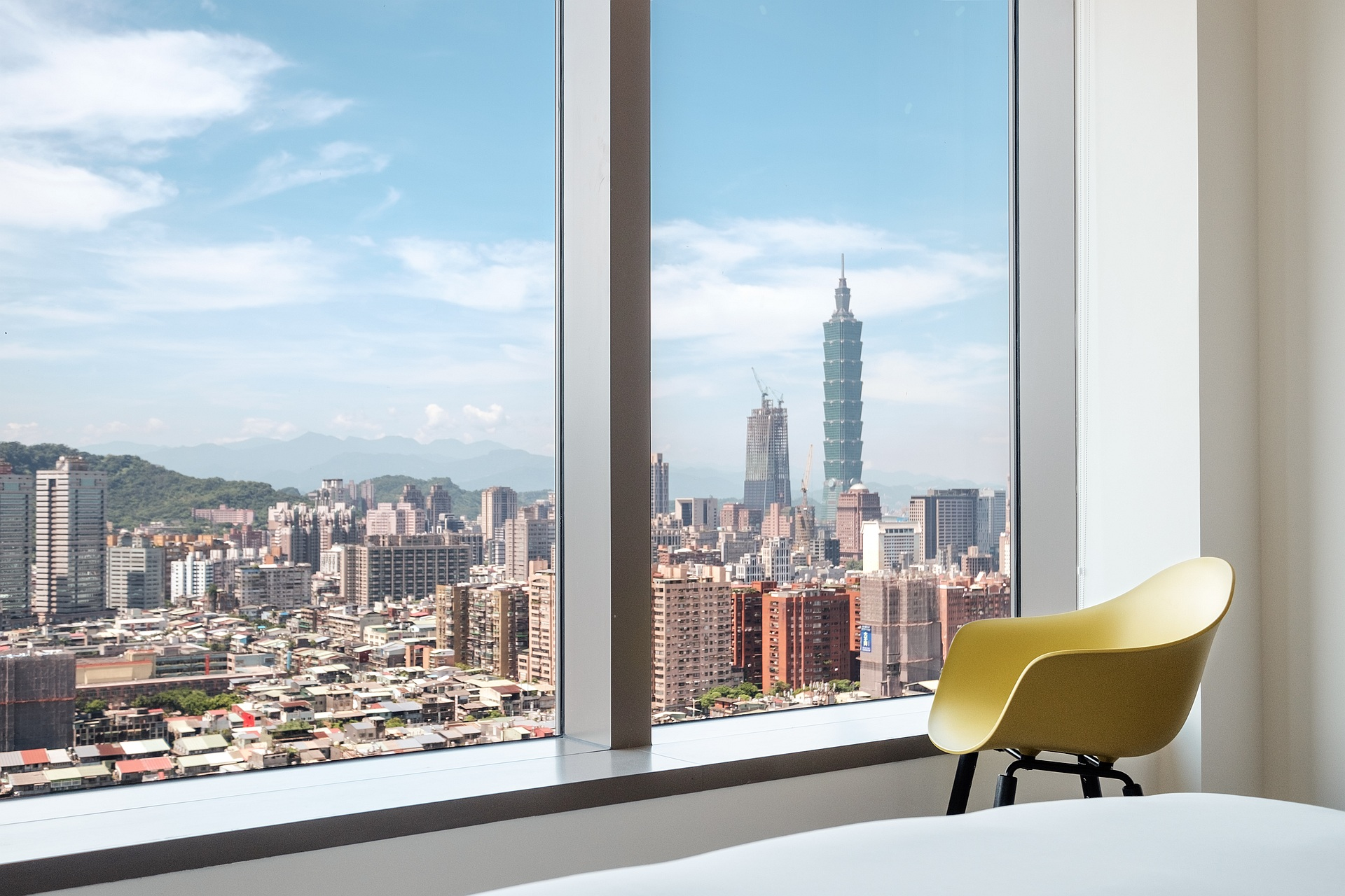 amba Taipei Songshan Hotel Advance Purchase Early Bird Offer