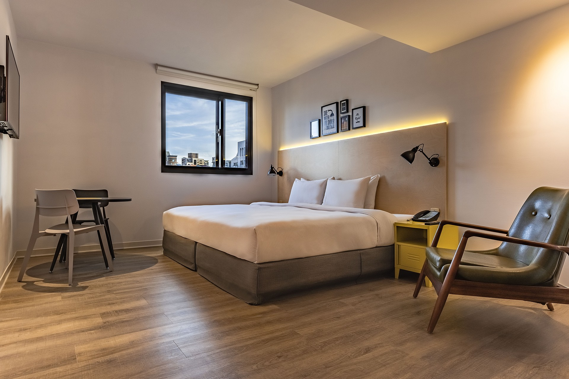 amba Taipei Ximending Hotel Advance Purchase Offer