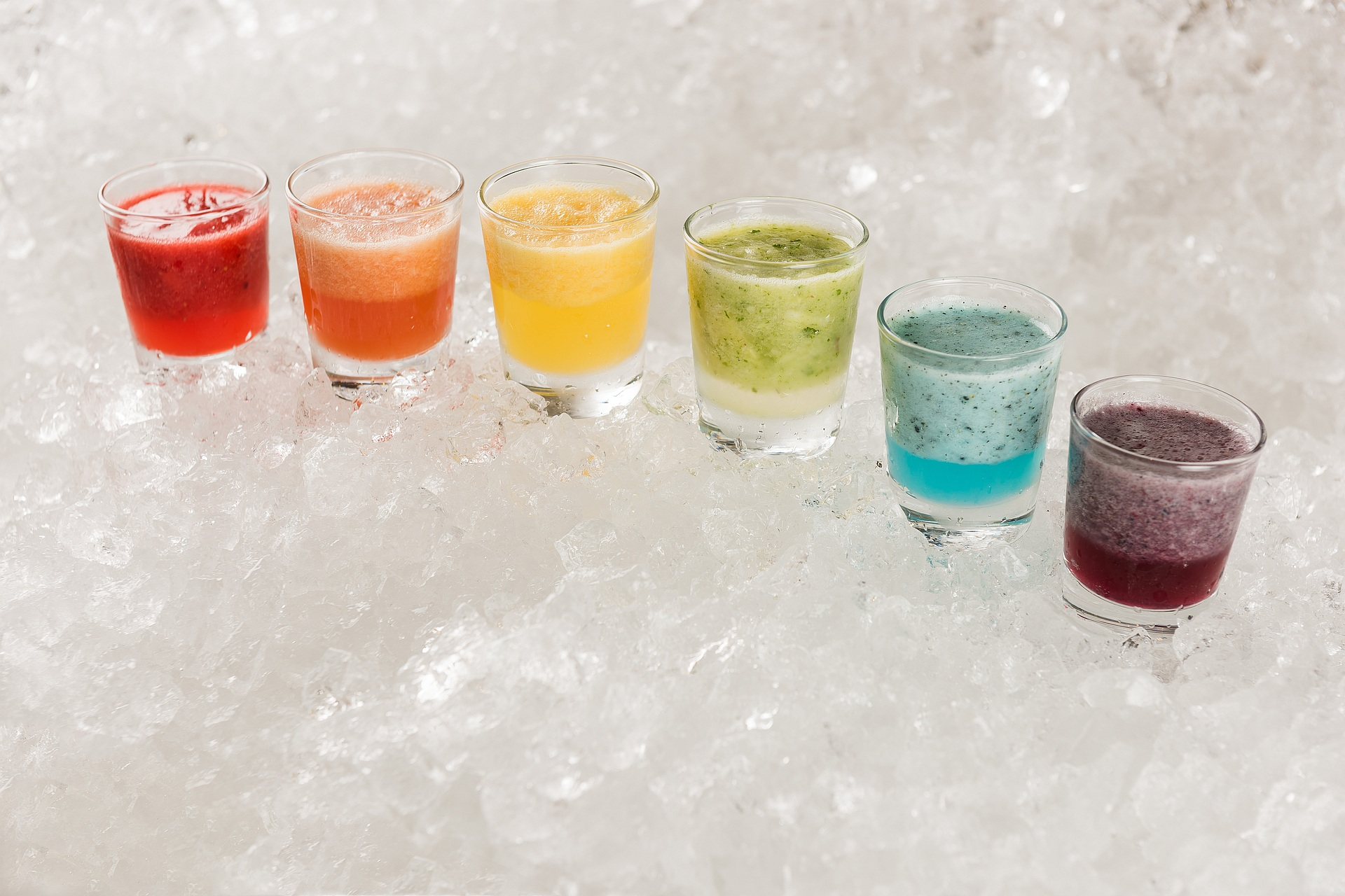 amba Taipei Zhongshan hotel Pride Holiday package rainbow juice shots